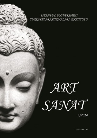ISSN Art-Sanat Kapak 1
