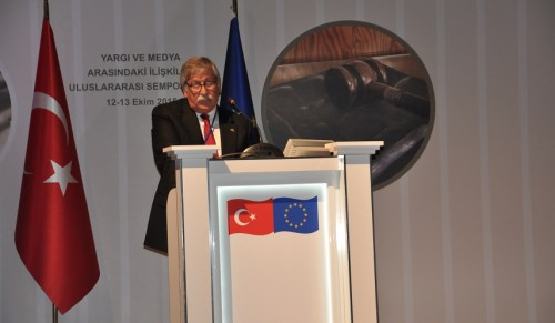 Prof. Dr. Suat Gezgin