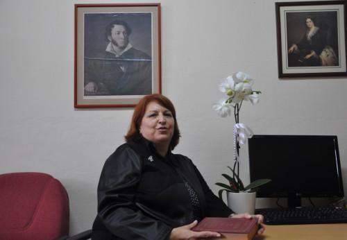 Prof. Dr. Emine İnanır
