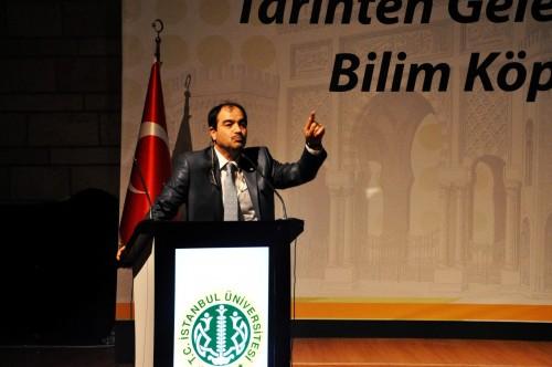 Prof. Dr. Recep Güloğlu