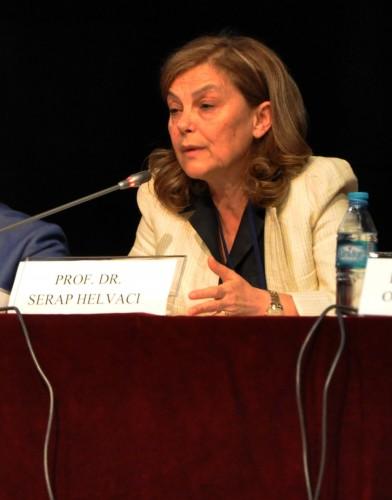 Prof. Dr. Serap Helvacı