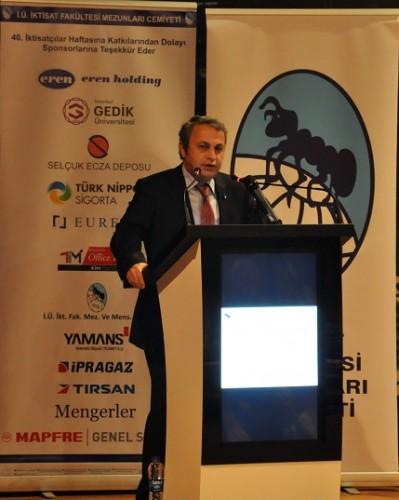 Prof. Dr. Haluk Alkan
