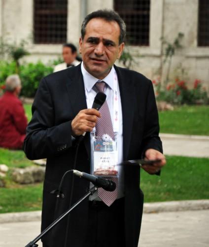 Prof. Dr. Ahmet Ataş