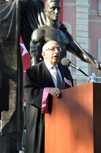 Prof. Dr. Sedat Murat