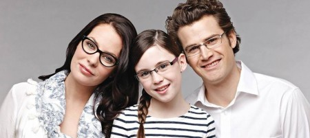 Family-EyeGlasses