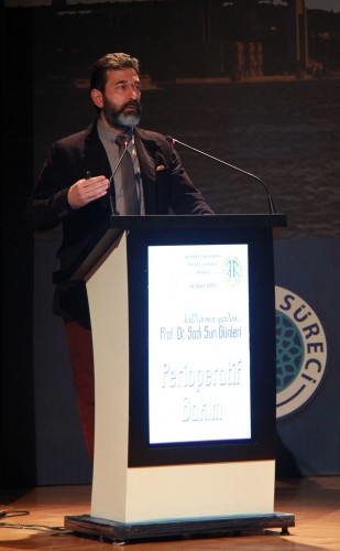 Prof. Dr. Tuğhan Utku