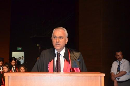 Prof. Dr. Bayram Savrun