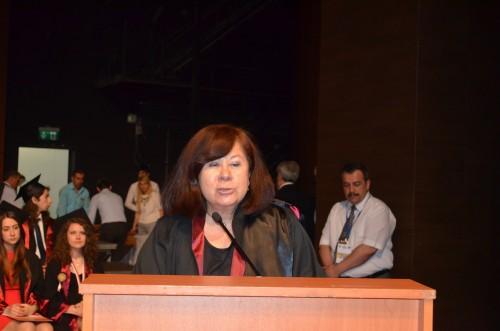 Prof. Dr. Sema Umut