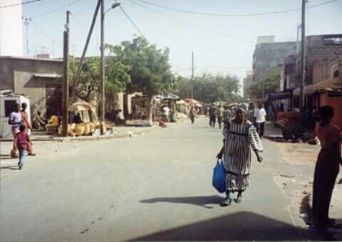 Senegal,Dakar