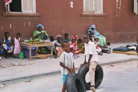 Senegal,Dakar4