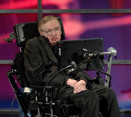 Dünyaca ünlü İngiliz Fizikçi, Evrenbilimci, Astronom Sephen Hawking 21 yaşına ALS hastalığına yakalandı.