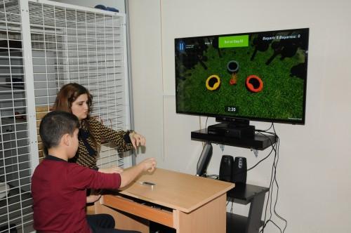 oyun sensorleri ile tedavi donemi basladi fotograf 2