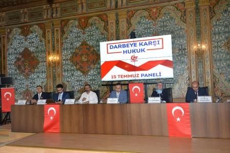 panelistler