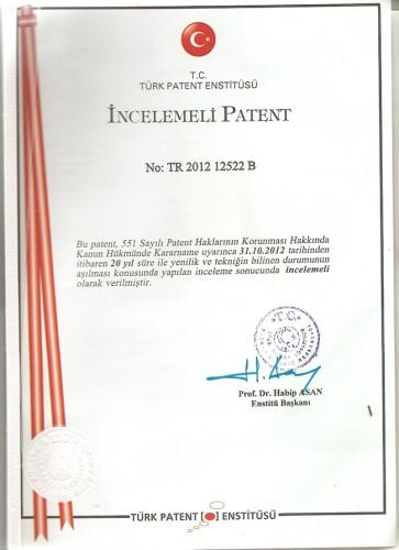 patent 001
